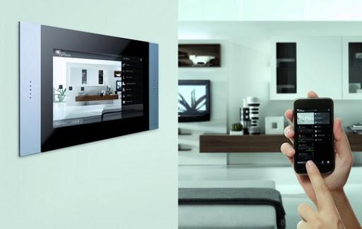 Elektroinstalace - inteligentní domy dřevostaveb Taurushaus