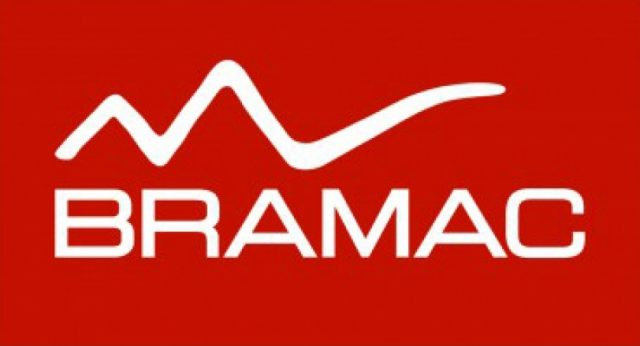 Střešní krytina Bramac Max logo